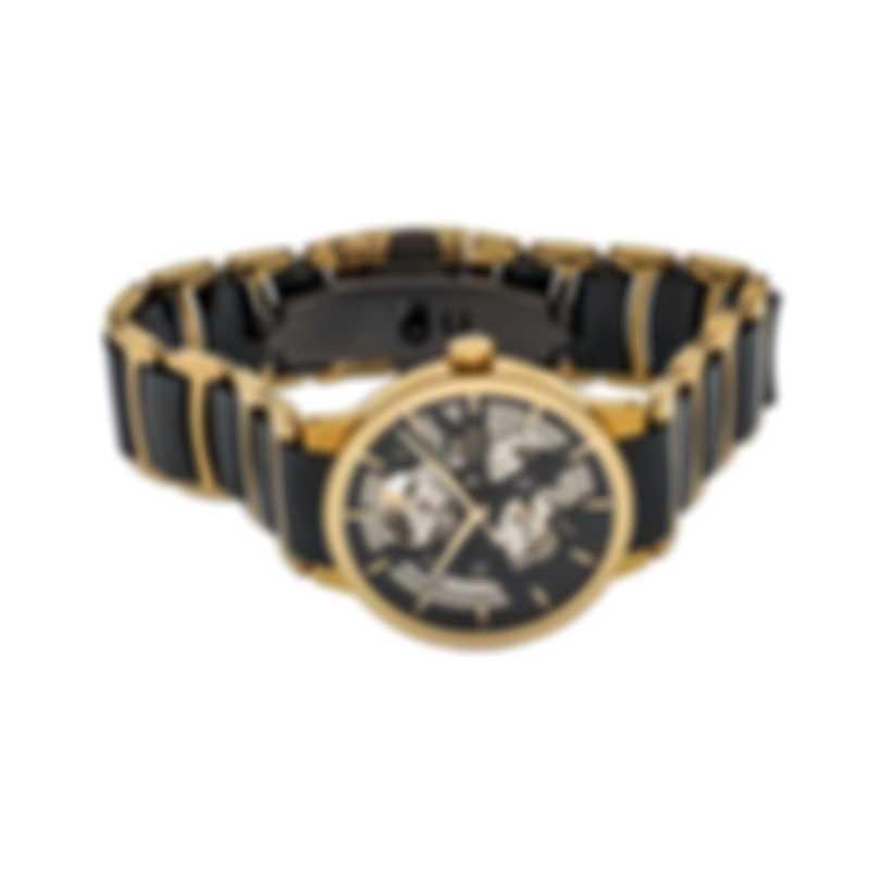 Rado Centrix Skeleton Automatic Men's Watch R30180162