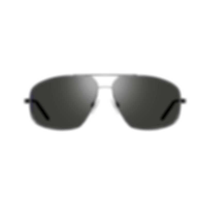Revo Performance Canyon Chrome & Graphite Navigator Sunglasses RE115303GY