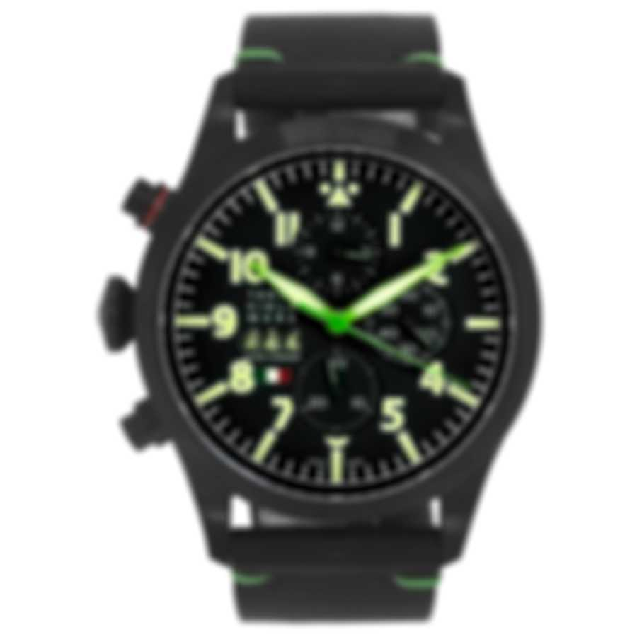 Terra Cielo Mare Crono Sorci Verdi Limited Edition Automatic Men's Watch TCSPORTCH