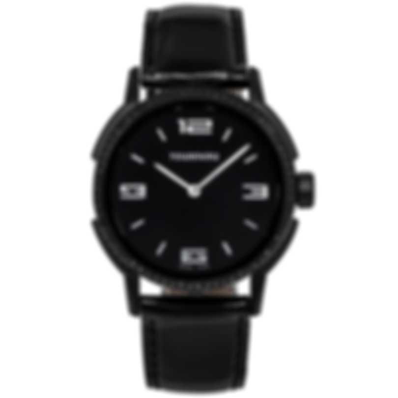 Tourneau TNY Series 35 Roventa Quartz Ladies Watch TNY350709011