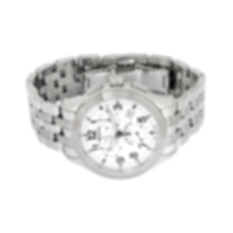 Tourneau Chronograph Quartz Men's Watch 934 1001 4123