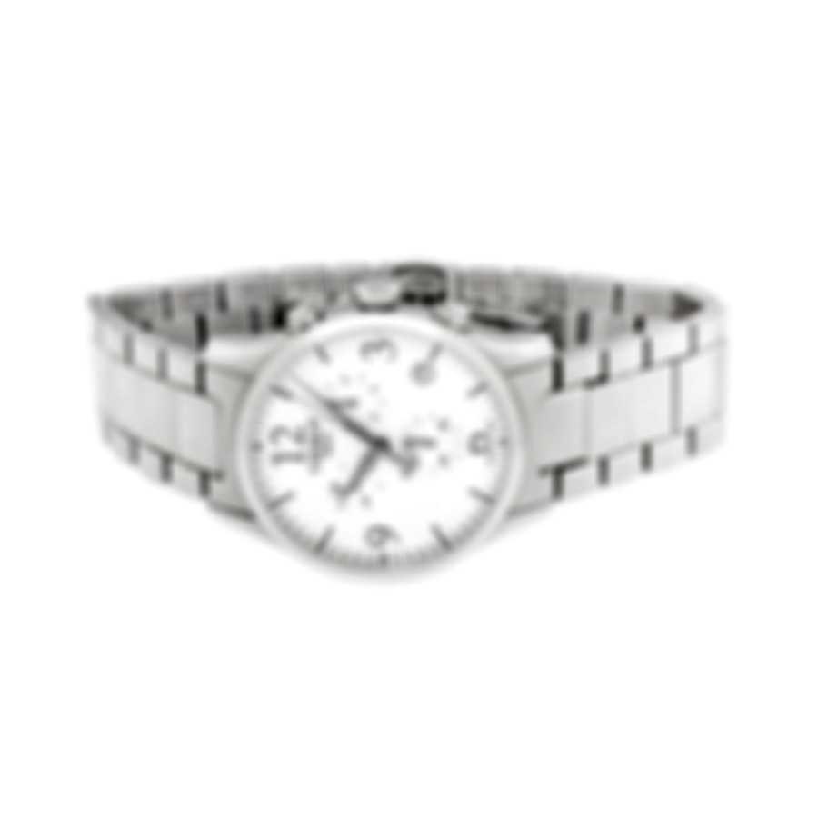 Tissot Stylis Chronograph Quartz Men's Watch T0284171103700