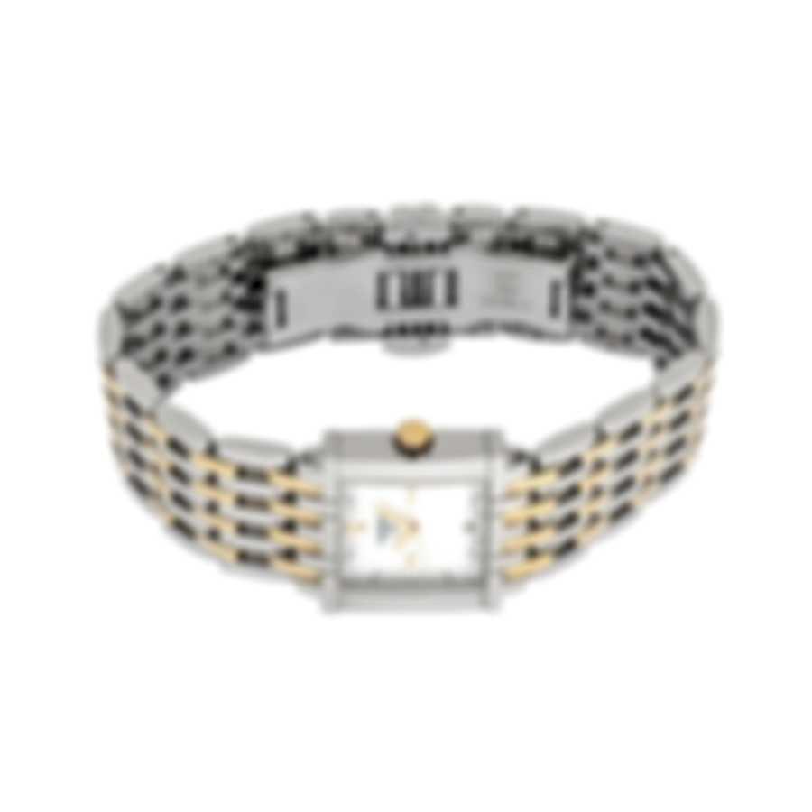 Tissot T-Trend Six-T Quartz Ladies Watch  T02218181