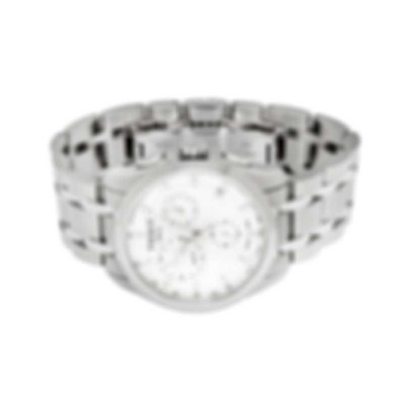 Tissot Couturier GMT Chronograph Quartz Men's Watch T0354391103100
