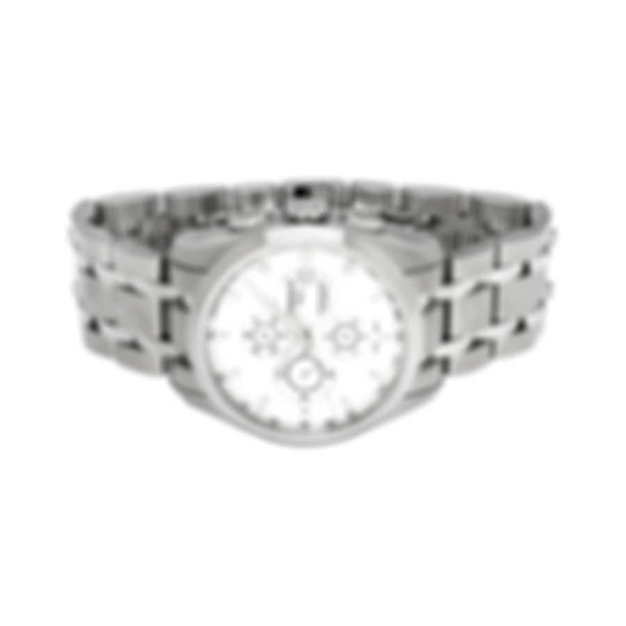 Tissot Couturier Chronograph Automatic Men's Watch T0356271103100