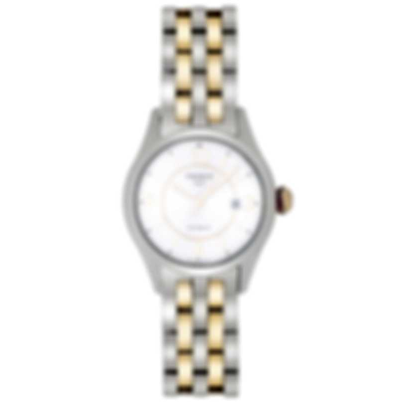 Tissot T-One Automatic Ladies Watch T0380072203700