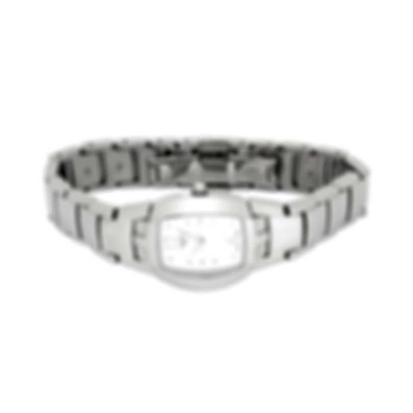 Tissot Femini-T Stainless Steel Quartz Ladies Watch  T0533101101700