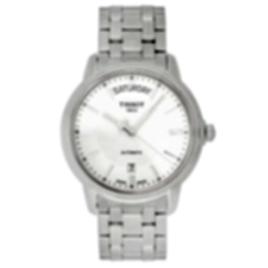 Tissot T-Classic Day & Date Automatic Men's Watch T065.930.11.031.00
