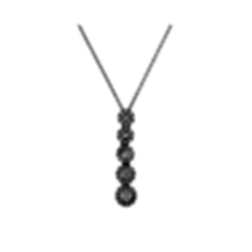 Tresorra 18k White Gold Diamond 0.70ct Necklace 221-WG-DIA