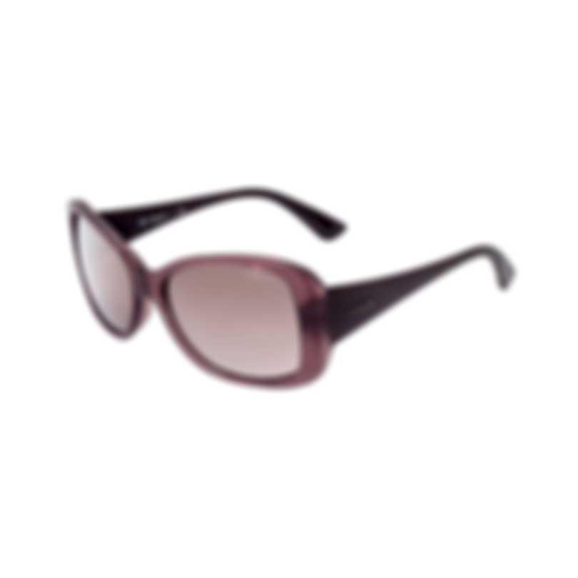 Vogue Pink Women's Sunglasses VO2843S2-5355R