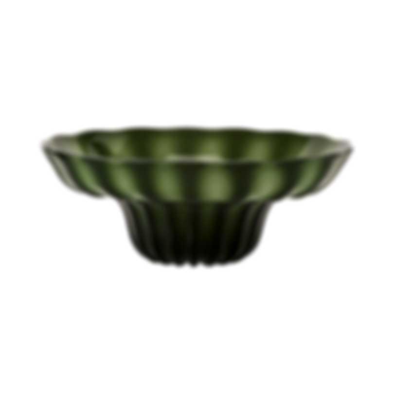 Venini Ninfea Hand Blown Glass Vase 2FO350110000O0AT1