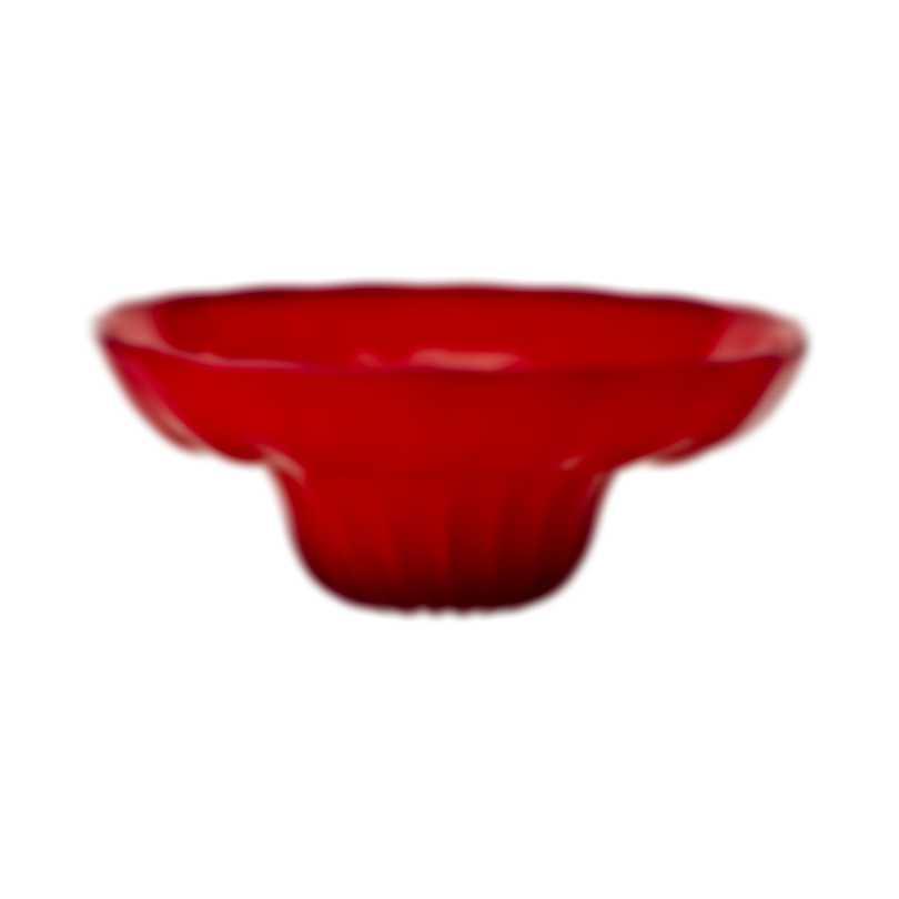 Venini Ninfea Hand Blown Glass Vase 2FO350110000O0D8
