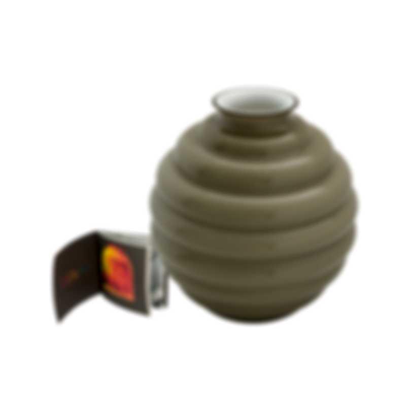 Venini Deco Hand Blown Glass Vase 2FO370710000O0CG