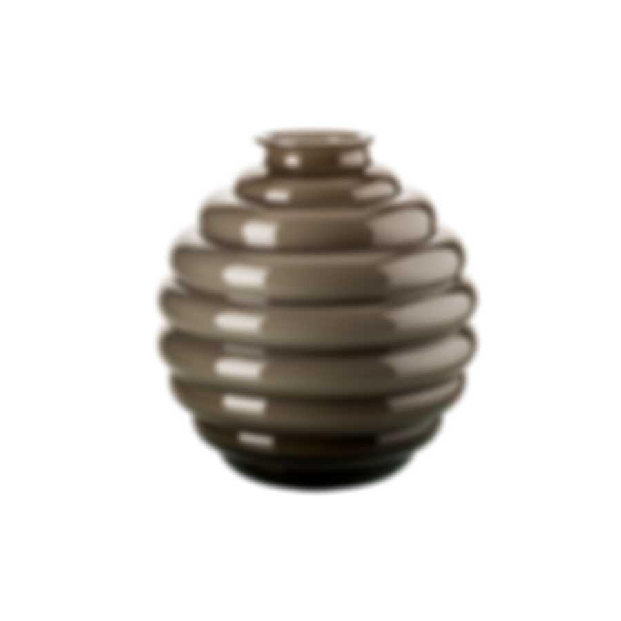 Venini Deco Hand Blown Glass Vase 2FO370710000O0GS