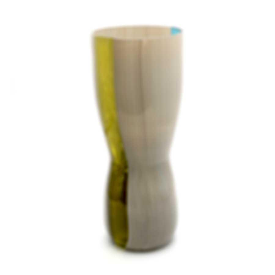 Venini Cinetici Hand Blown Glass Vase 2FO378910000C0AQA