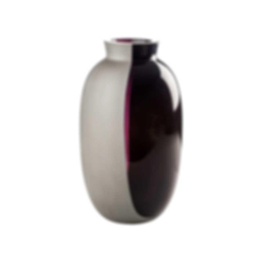 Venini Koori Hand Blown Glass Vase 2FO378916000X0A31