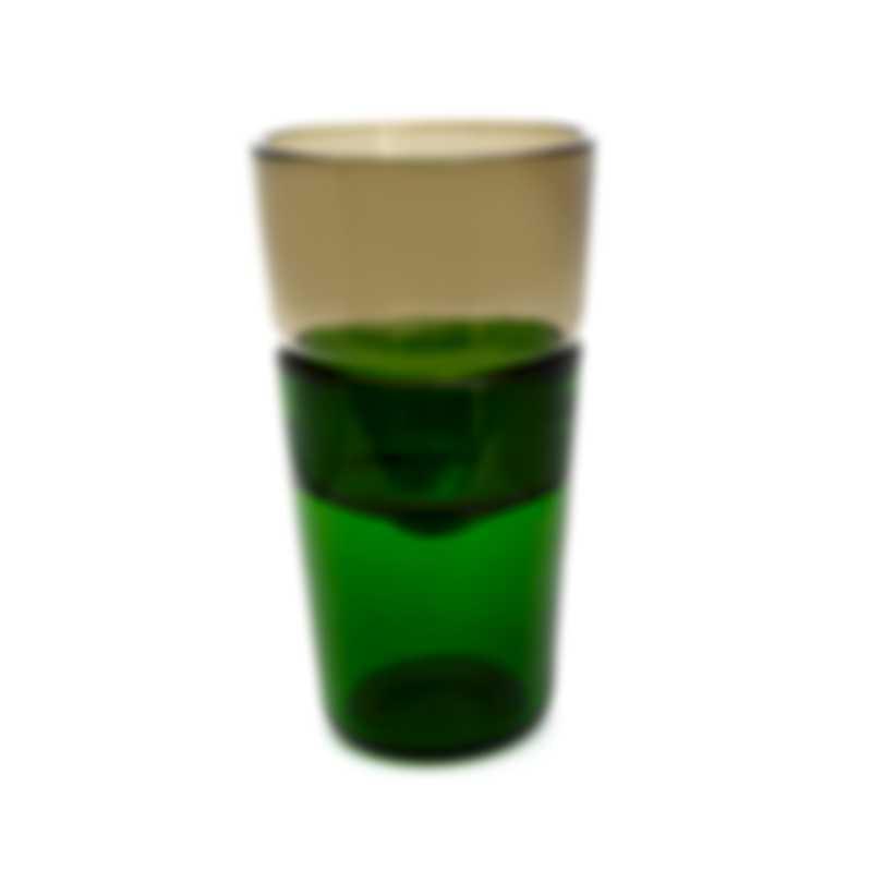 Venini Cosmos Hand Blown Glass Vase 2FI350401000X0AGF
