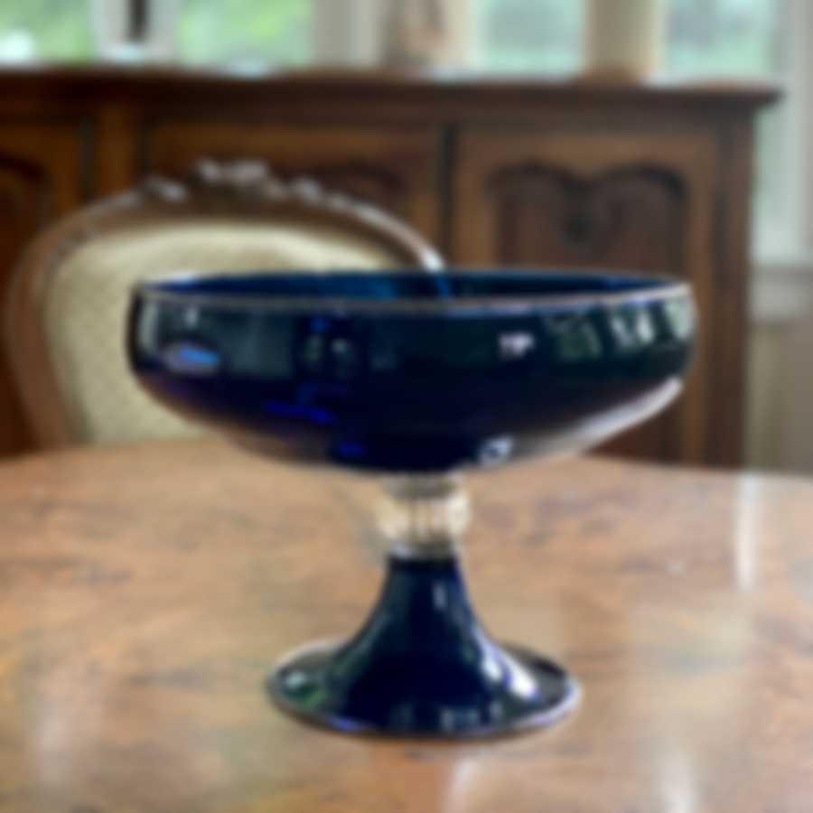 Venini Byzantium Hand Blown Glass Vase 2LT360022000X0A2Y