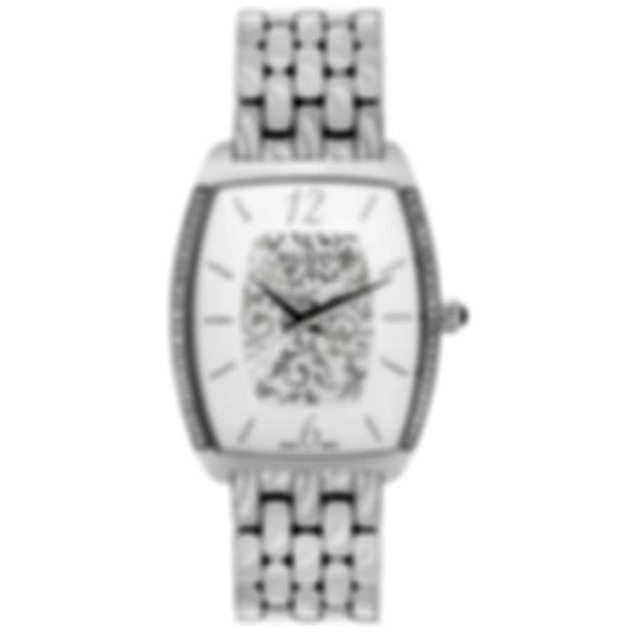 Balmain Arcade Elegance Stainless Steel Quartz Ladies Watch B17353314