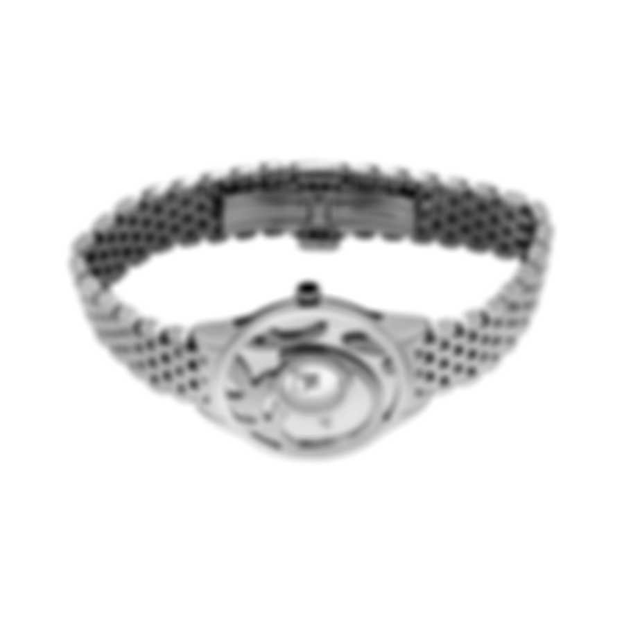 Balmain Elegance Arabesque Stainless Steel Quartz Ladies Watch B19153326