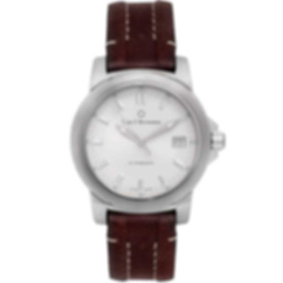 Carl F. Bucherer Patravi Autodate Men's Watch