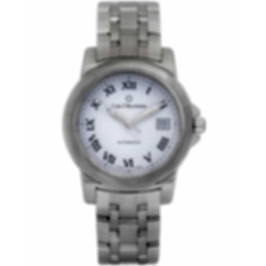 Carl F. Bucherer Patravi Autodate Men's Watch 00.10617.08.21.21