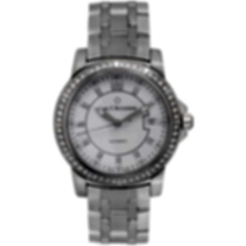 Carl F. Bucherer Patravi Autodate Diamond Men's Watch 00.10617.08.23.31