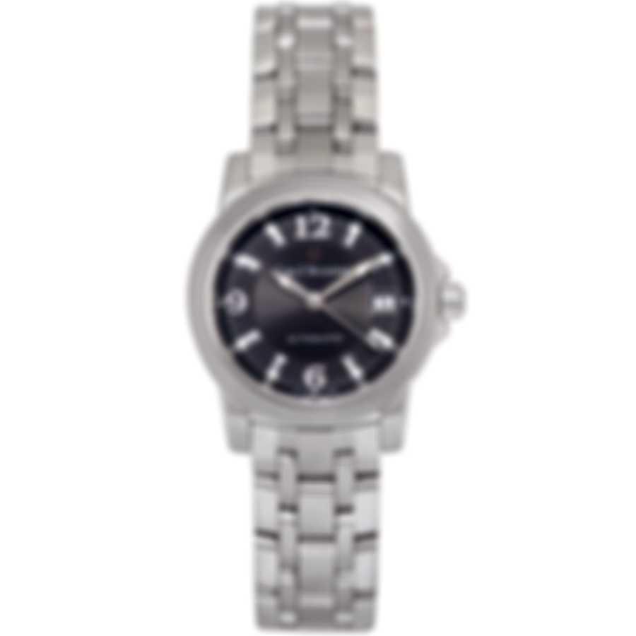 Carl F. Bucherer Patravi Autodate Ladies Watch 00.10621.08.36.21