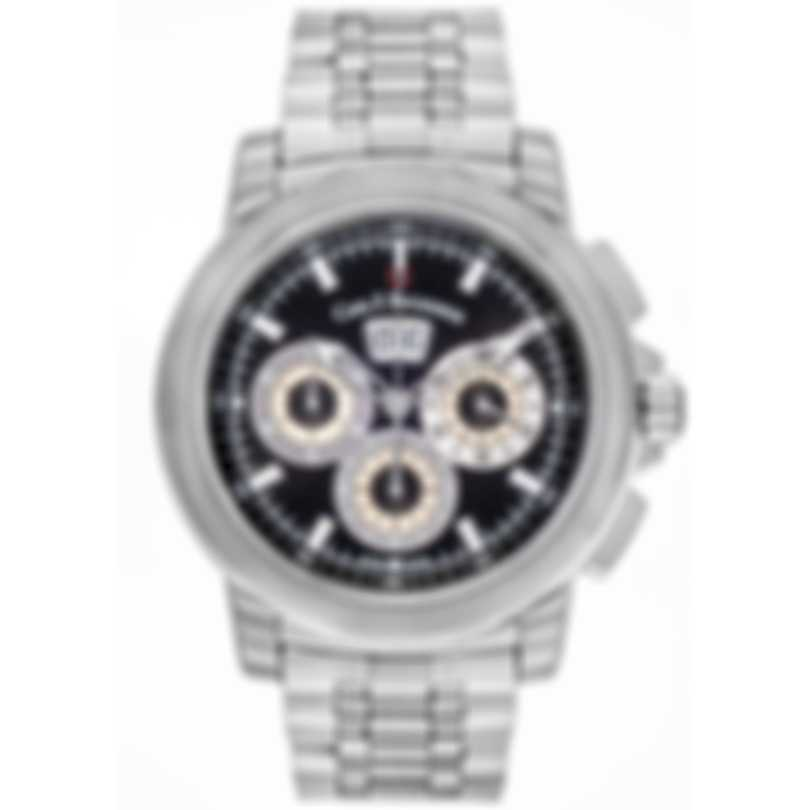Carl F. Bucherer Patravi Chronodate Automatic Men's Watch 00.10624.08.33.21
