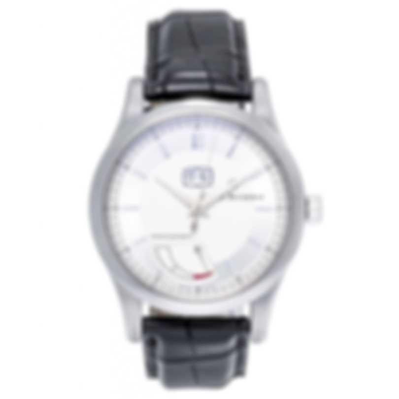 Carl F. Bucherer Manero Big Date Power Reserve Men's Watch 00.10905.08.13.01