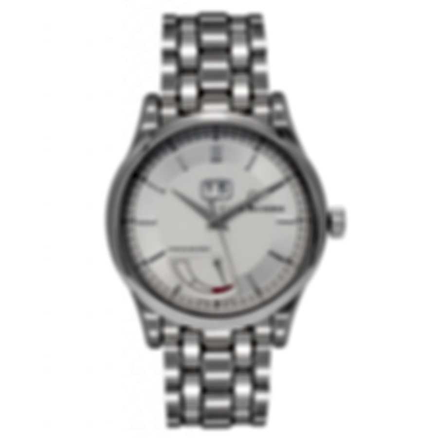 Carl F. Bucherer Manero Big Date Power Reserve Men's Watch 00.10905.08.13.21