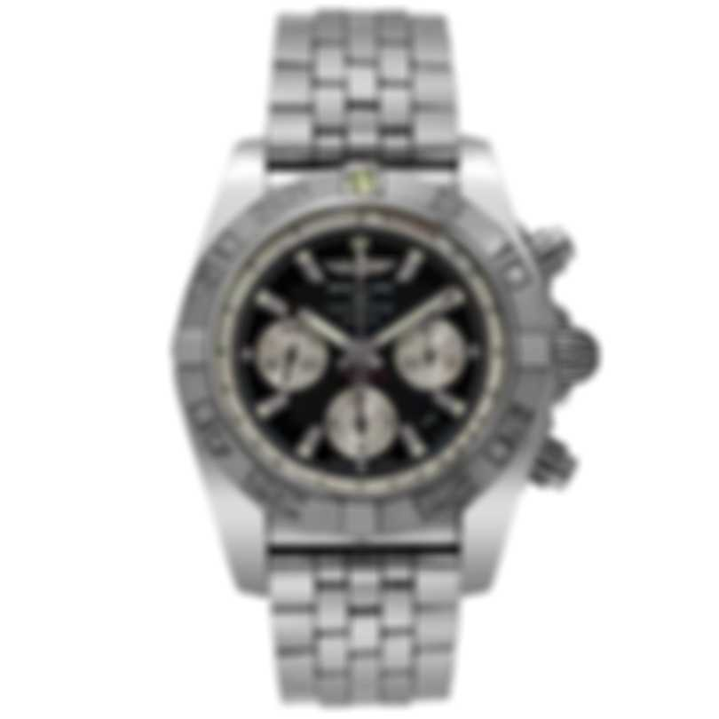 Breitling Chronomat 44 Chronograph Automatic Men's Watch AB011012/B967