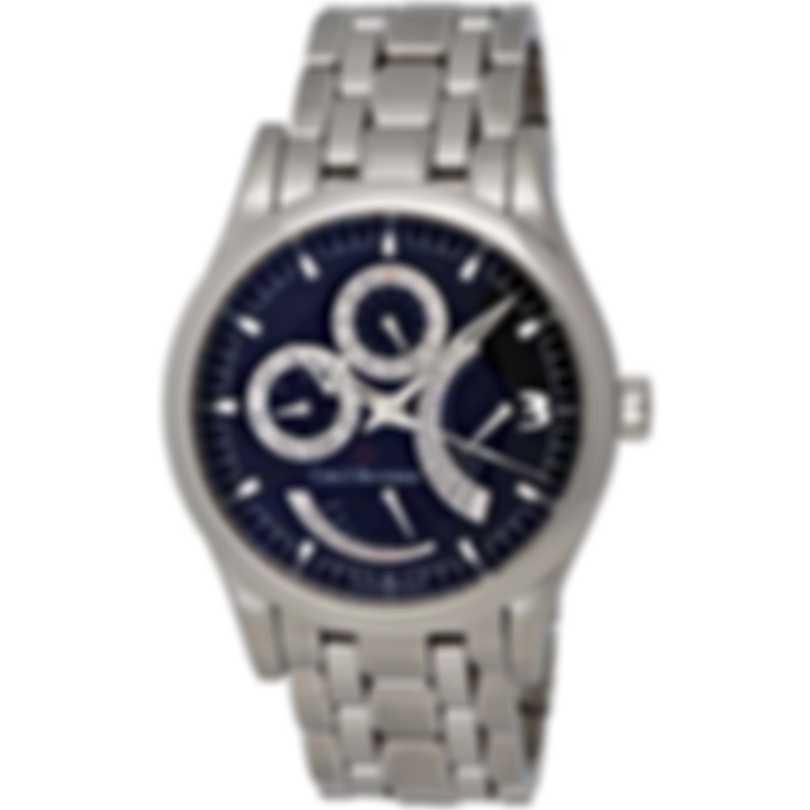 Carl F. Bucherer Manero Retrograde Men's Watch 00.10901.08.36.21