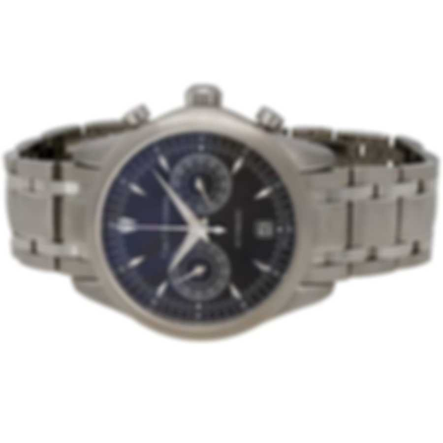 Carl F. Bucherer Manero Centralchrono Men's Watch 00.10910.08.33.21