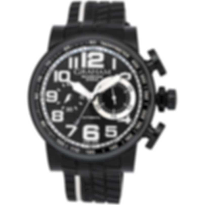 Graham Silverstone Stowe Racing Chronograph Automatic Men's Watch 2BLDC.B34A