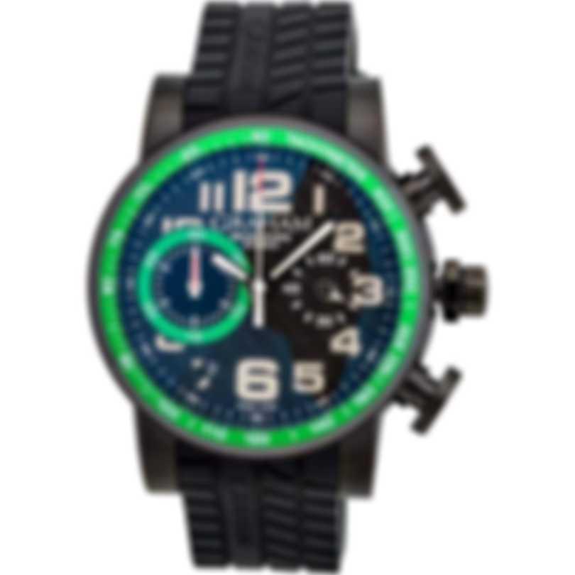 Graham Silverstone Stowe 44 Chronograph Automatic Men's Watch 2SAAB.B02A