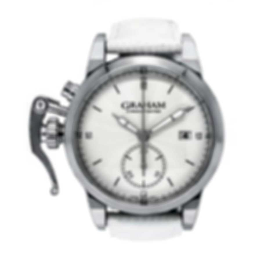 Graham Chronofighter 1695 Chronograph Unisex Watch-1