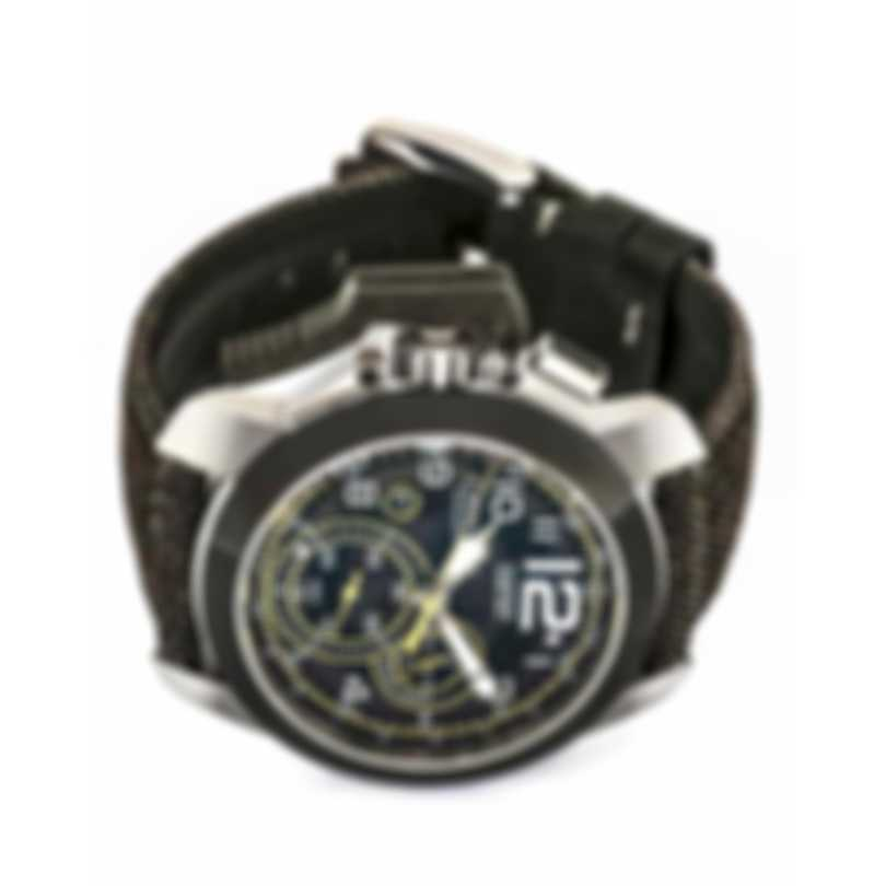 Graham Chronofighter Oversize Target Chronograph Men's Watch 2CCAC.B16A