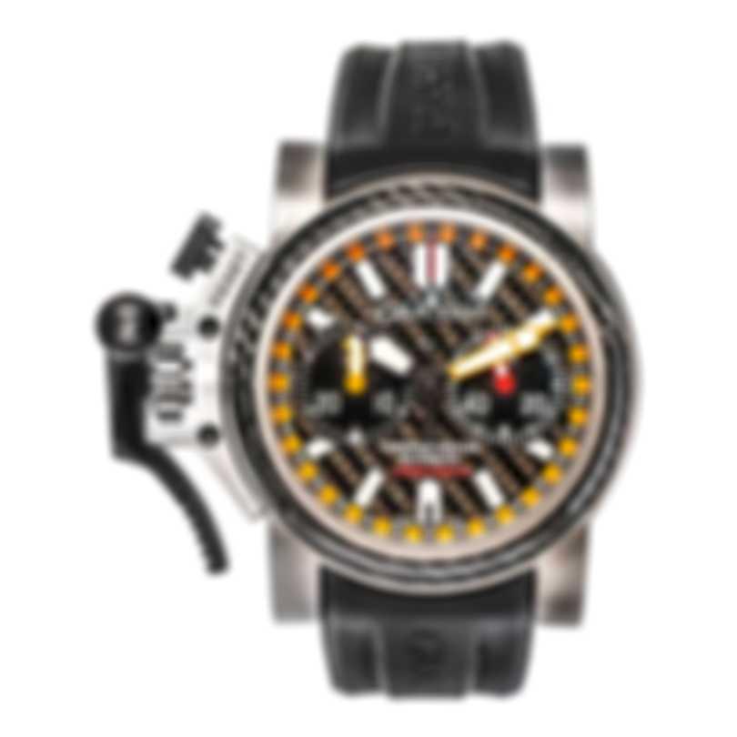Graham Chronofighter Oversize Commander Automatic Men's Watch