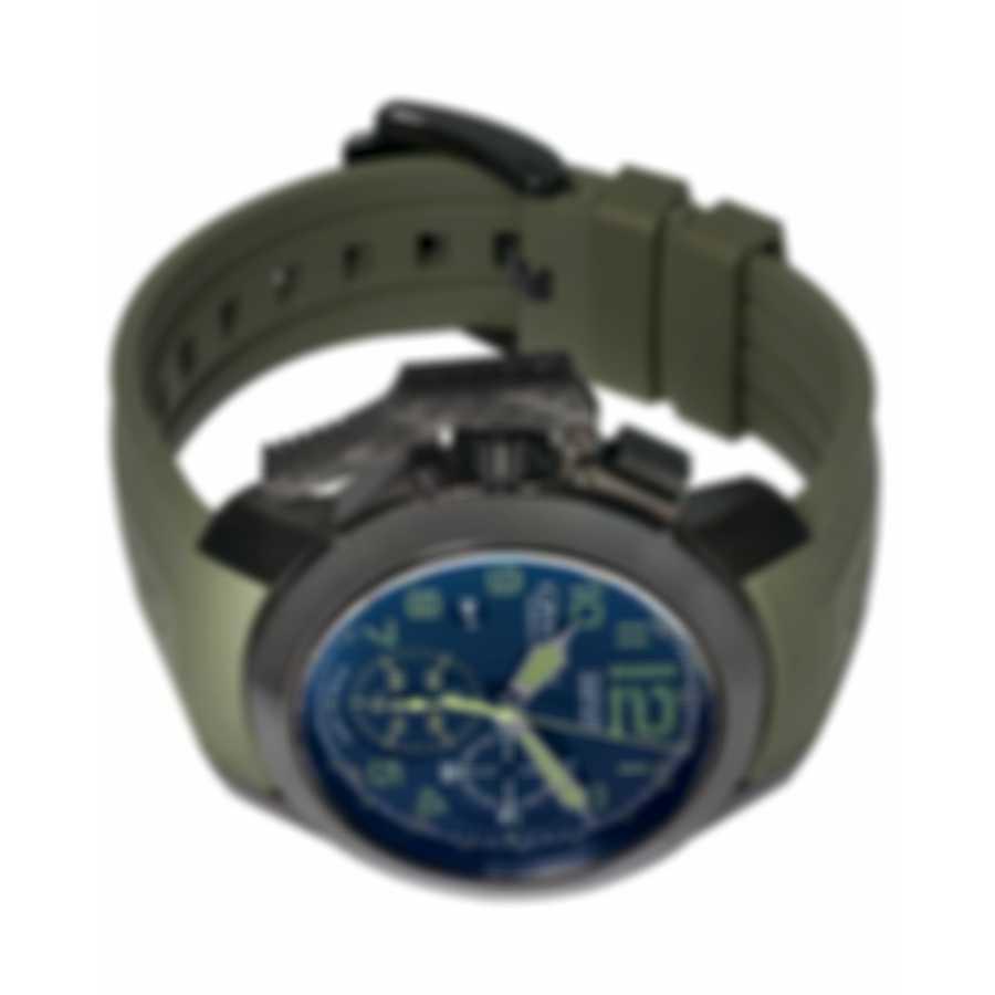 Graham Chronofighter Oversize Chronograph Men's Watch 2CCAU.G01A