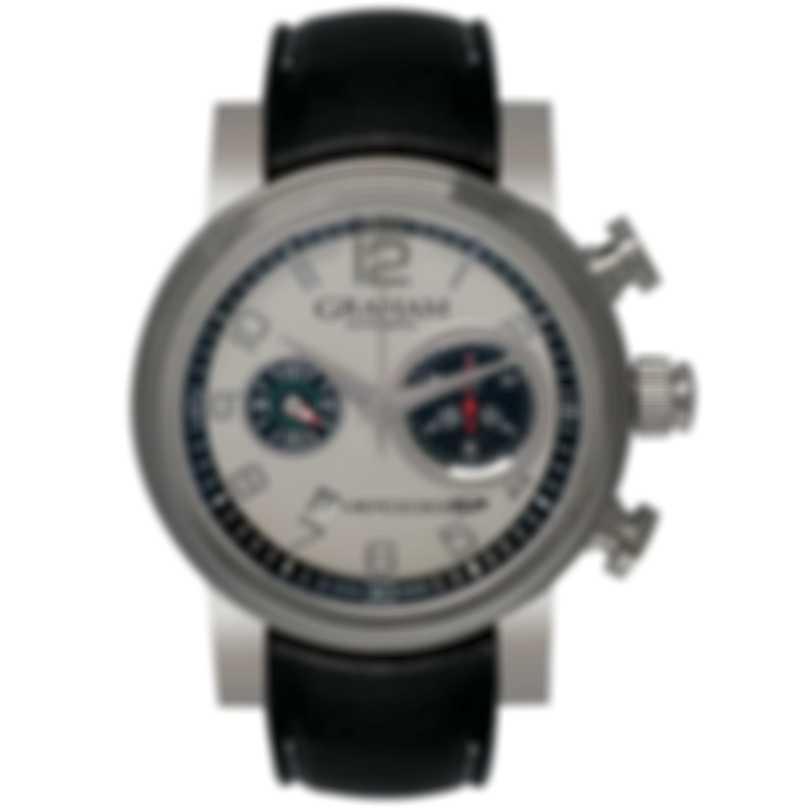 Graham Mercedes Gp Petronas Chronograph Automatic Men's Watch