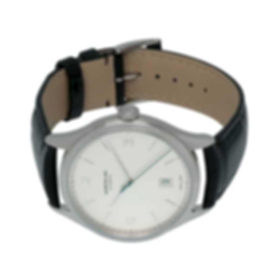 Montblanc Heritage Chronométrie Automatic Men's Watch 112533