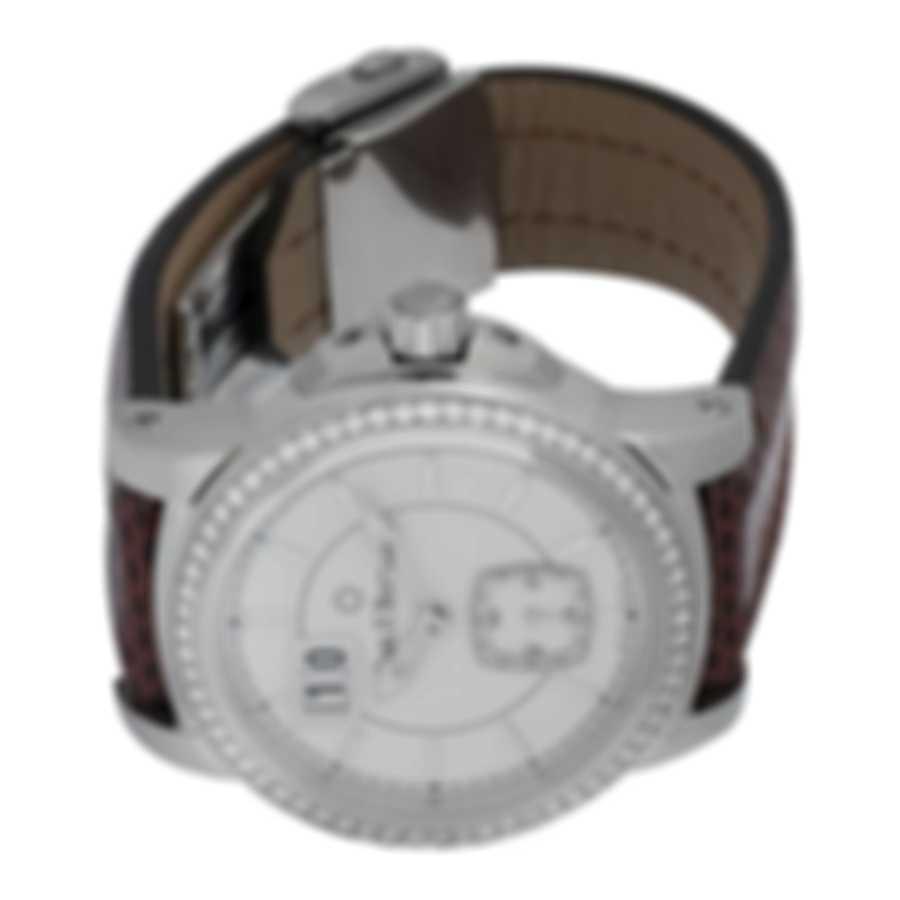 Carl F. Bucherer Patravi Big Date Diamond Ladies Watch 00.10630.08.23.11