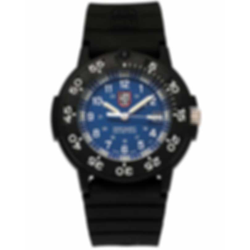 Luminox Navy Seal 3000 Series Quartz Men's Watch XS.3003.F