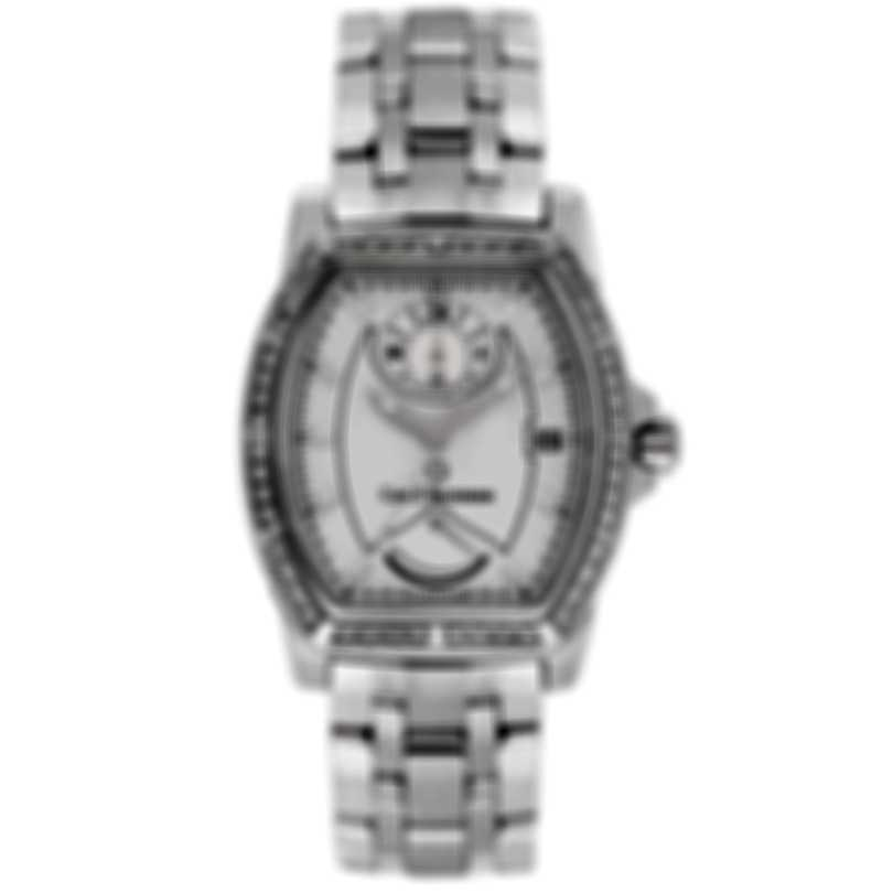 Carl F. Bucherer Patravi T-24 Diamond Power Reserve Automatic Men's Watch 00.10612.08.23.31