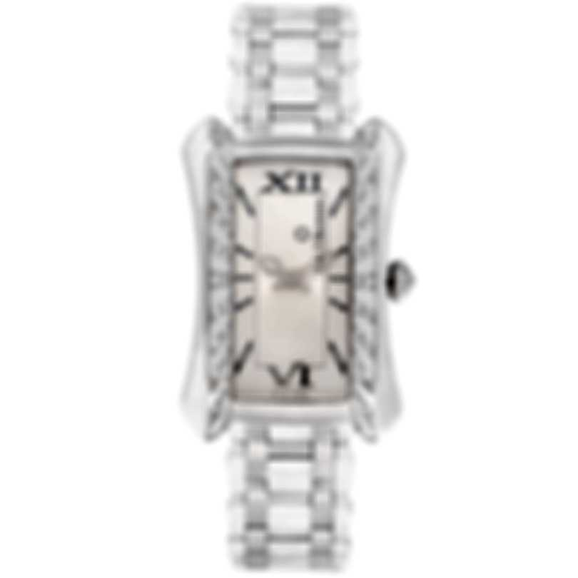 Carl F. Bucherer Alacria Diva Diamond Ladies Watch 00.10705.08.15.31