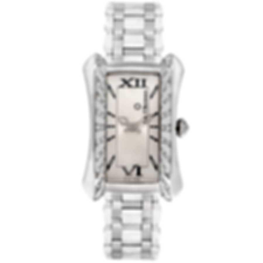 Carl F. Bucherer Alacria Diva Diamond Ladies Watch 00.10705.08.15.31