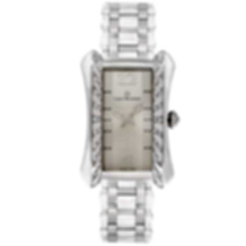 Carl F. Bucherer Alacria Diva Diamond Ladies Watch 00.10705.08.16.31