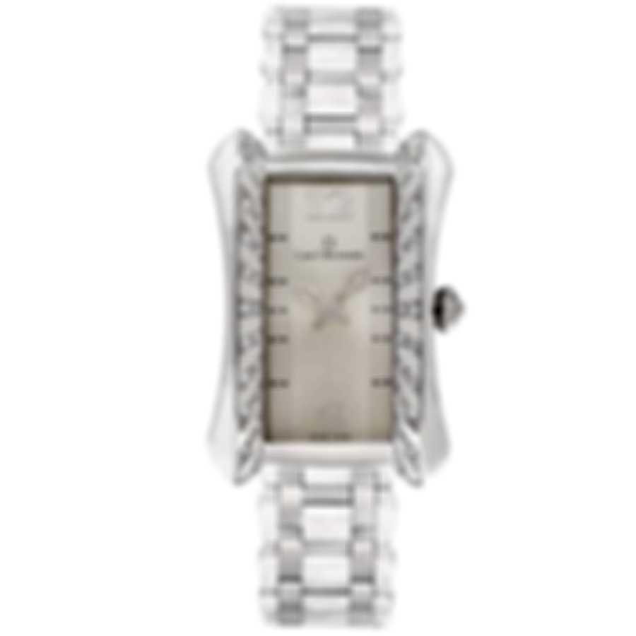 Carl F. Bucherer Alacria Diva Diamond Ladies Watch 00.10705.08.16.31