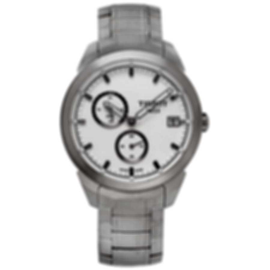 Tissot T Sport GMT Titanium Quartz Men's Watch T069.439.44.031.00